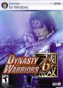 بازی Dynasty Warriors 6