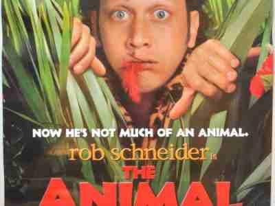 دانلود فیلم حیوان