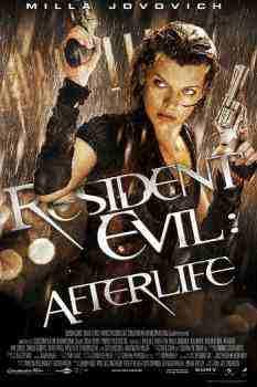 دانلود فیلم رزیدنت اویل 4 2010 , دانلود فیلم Resident Evil: Afterlife 2010 با کیفیت HD و Full HD و 3D