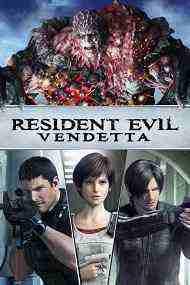 دانلود انیمیشن Resident Evil: Vendetta 2017دوبله فارسی دانلود انیمیشن رزیدنت ایول: انتقام ۲۰۱۷ وندتا