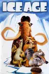 دانلود انیمیشن Ice Age 2002عصر یخبندان ۱