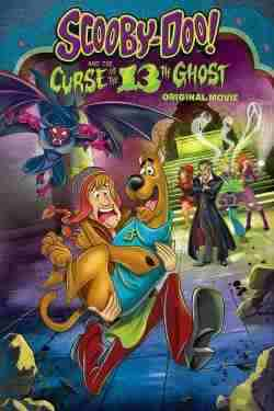 دانلود فیلم اسکوبی دوو و نفرین سیزدهمین شبح 2019 دانلود فیلم Scooby Doo And Curse Of 13th Ghost 2019