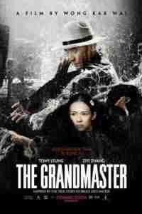 دانلود فیلم استاد بزرگ The Grandmaster 2013 با دوبله فارسی