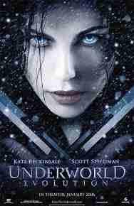 دانلود رایگان فیلم Underworld Evolution 2006 با لینک مستقیم
