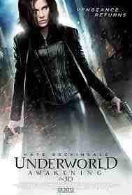دانلود فیلم Underworld Awakening 2012 با لینک مستقیم