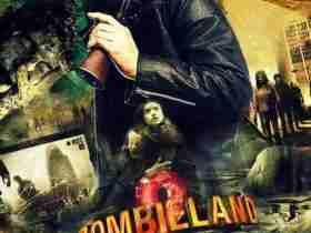 دانلود سینمایی Zombieland 2 2019 -دانلود فیلم Zombieland 2 2019