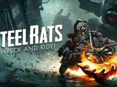 دانلود بازی Steel Rats برای pc دانلود Steel Rats دانلود فارسی بهمراه کرک و اپدیت جدید و نسخه کم حجم و فشرده fitgirl , corepack
