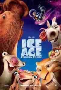 دانلود انیمیشنعصر یخبندان 5 – ice age collision course 2016