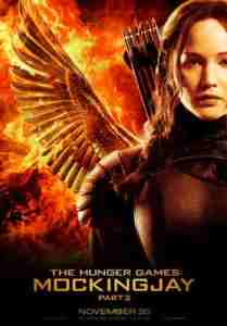 دانلود فیلم The Hunger Games: Mockingjay – Part 2 2015