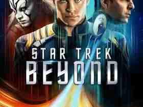 دانلود فیلم star trek beyond 2016 با لینک مستقیم