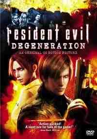 دانلود انیمیشنResident Evil: Degeneration 2008 دوبله فارسیدوبله فارسی فیلم اهریمن خاموش : تباهی