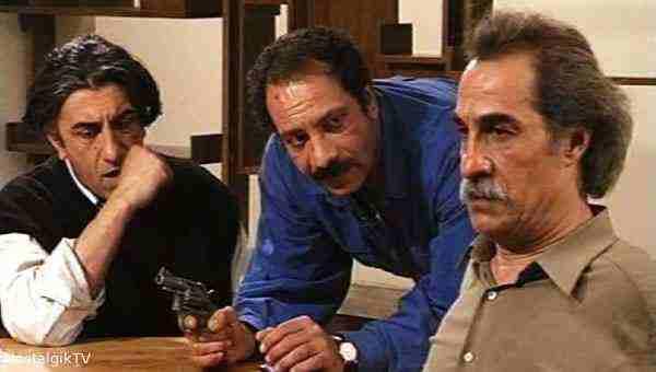 شلیک نهایی ۱۳۷۴