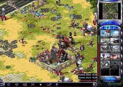 Command & Conquer Red Alert 2 فرمان و تسخیر هشدار قرمز ۲
