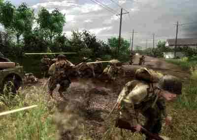 Brothers in Arms: Road to Hill 30 دانلود