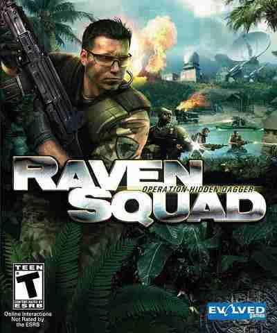 دانلود بازی Raven Squad Operation Hidden Dagger دوبله فارسی – دسته ی ریون: عملیات پنهان خنجر(ارتش مجنون)