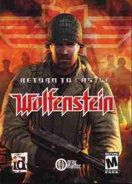 دانلود بازی Return to Castle Wolfenstein بازگشت به قلعه ولفنشتاین