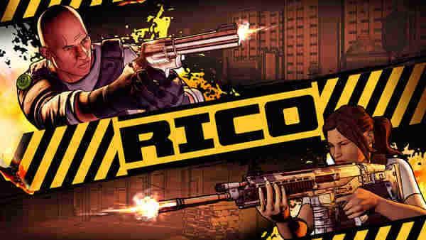 دانلود بازی RICO دانلود RICO برای کامپیوتر به دانلود بازی پلیس ریکو همراه کرک