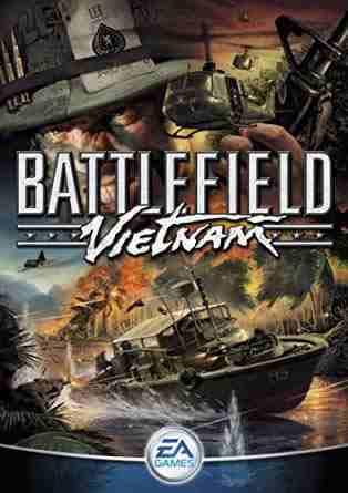 دانلود بازی Battlefield Vietnamبتلفیلد ویتنام