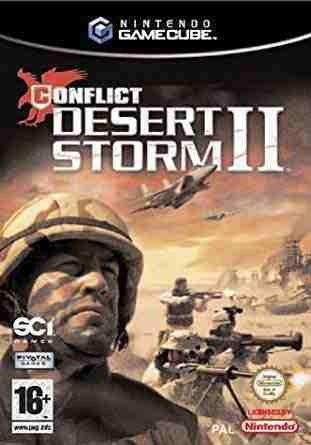 دانلودبازیConflict Desert Storm 2 – طوفان صحرا ۲Conflict:Desert Storm II-Back To Baghdad