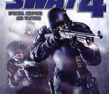 دانلود بازی عملیات ویژه بازی نیروی ضد شورش بازی اکشن نیروی ضد ضربتدانلود بازی SWAT 4 دانلود SWAT 4 برای کامپیوتر