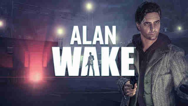 دانلود بازی Alan Wake الن ویک دوبله فارسی