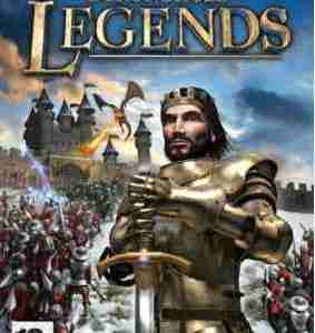 دانلودبازیافسانه قلعه Stronghold Legends به همراه نسخه فارسی برای کامپیوتر