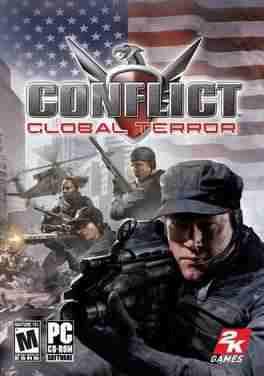 Conflict: Global Terror Free