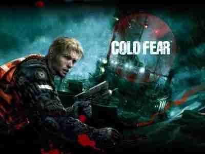 دانلودبازیCold Fear نسخه فارسی – ترس سرد برای PC