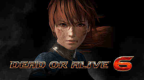 دانلود بازی DEAD OR ALIVE 6 برای pc دانلود DEAD OR ALIVE 6 دانلود بازی مرده یا زنده ۶