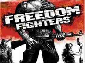 """دانلود بازی Freedom Fightersفریدم فایترز """" مبارزان آزادی """""""