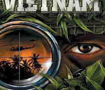 دانلود بازی مسیر دید تک تیرانداز در ویتنام تک Line of Sight Vietnam دانلود بازی جنگ در ویتنام