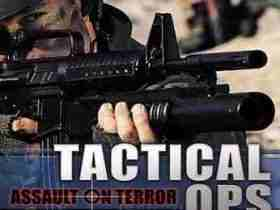 دانلود بازی Tactical Ops Assault on Terror برای PC