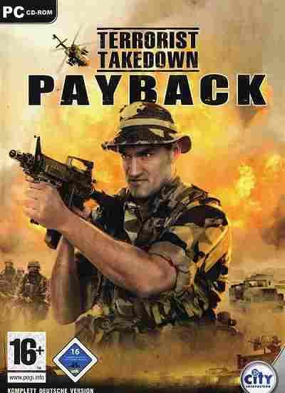 دانلود بازی Terrorist Takedown Payback برای PC سقوط تروریست ها : بازپس گیری