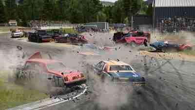 دانلود بازی Wreckfest بازی Next Car Game