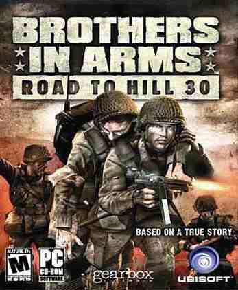 دانلود بازی Brothers in Arms Road to Hill 30 هم رزمان راه تپه شماره ۳۰