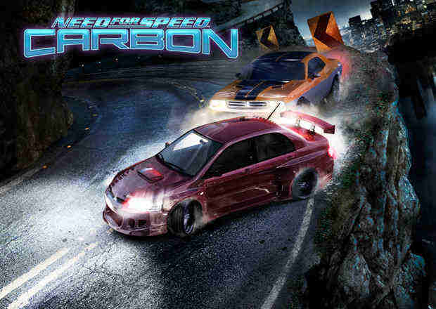 نید فور اسپید کربن | Need For Speed Carbon