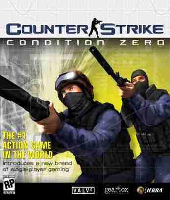 دانلود بازی Counter Strike Condition Zero دانلود Counter Strike Condition Zero برای کامپیوتر به دانلود بازی کانتر استرایک کرک