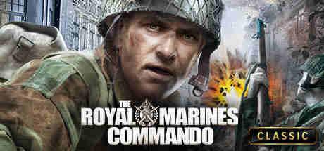 دانلود بازی The Royal Marines Commando– تکاوران سلطنتی نیروی دریایی