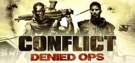 دانلود بازی Conflict Denied Ops نبرد حمله سری