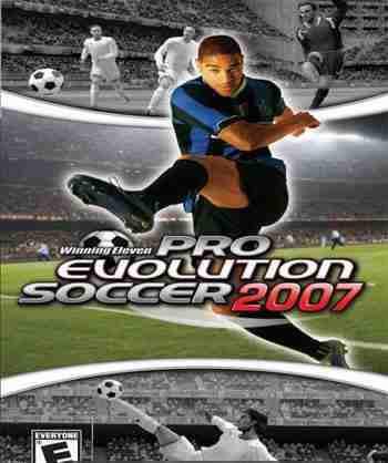 Pro Evolution Soccer 7 دانلود بازی pes 2006 دانلود بازی پی اس ۲۰۰7