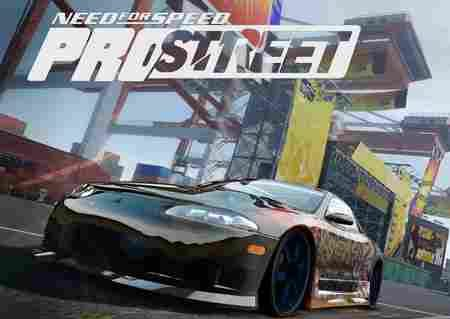 دانلود بازی Need for Speed ProStreet نید فور اسپیدپرو استریت
