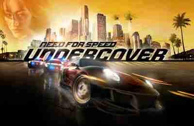 دانلود بازی Need for Speed Undercover نید فور اسپید، آندرکاور