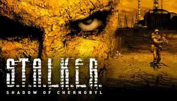 دانلود بازی S.T.A.L.K.E.R.: Shadow of Chernobyl – استالکر: سایه چرنوبیل - شکارچی انسان: سایه چرنوبیل