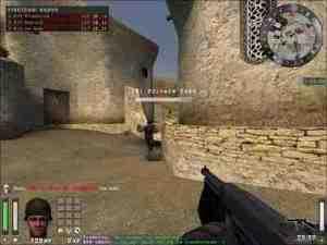 دانلود بازی Wolfenstein Enemy Territory ولفنشتاین قلمرو دشمن