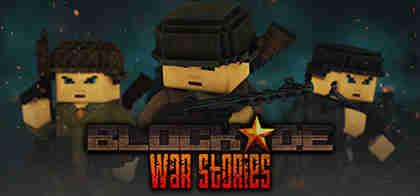 دانلود BLOCKADE War Stories برای کامپیوتر به دانلود بازی روایت جنگ بلوک