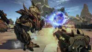 دانلود بازی Borderlands 2 بردرلندز ۲ نسخه ریمستر شده