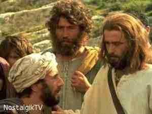 عیسی ناصری