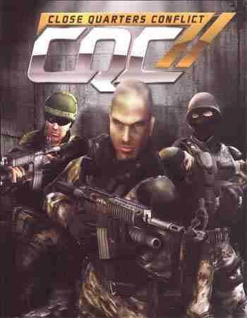 دانلود بازی Close Quarters Conflict بازی آزاد سازی گروگانها