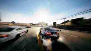 تصاویر بازی ماشین سواری خطرناک Dangerous Driving
