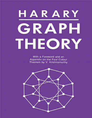 دانلود کتاب نظریه گراف و کاربردهای آن اثر فرانک هراری